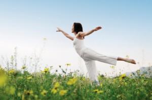 spiritual gifts and health