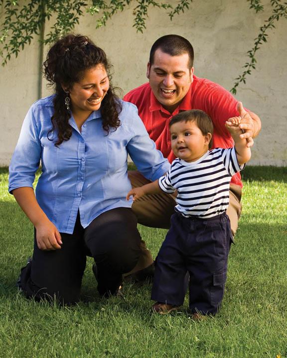 mormon-family-endowment