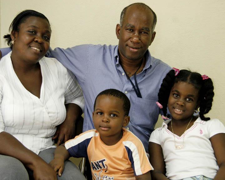black-family-mormon