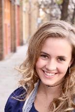 Mady Clawson Mormon