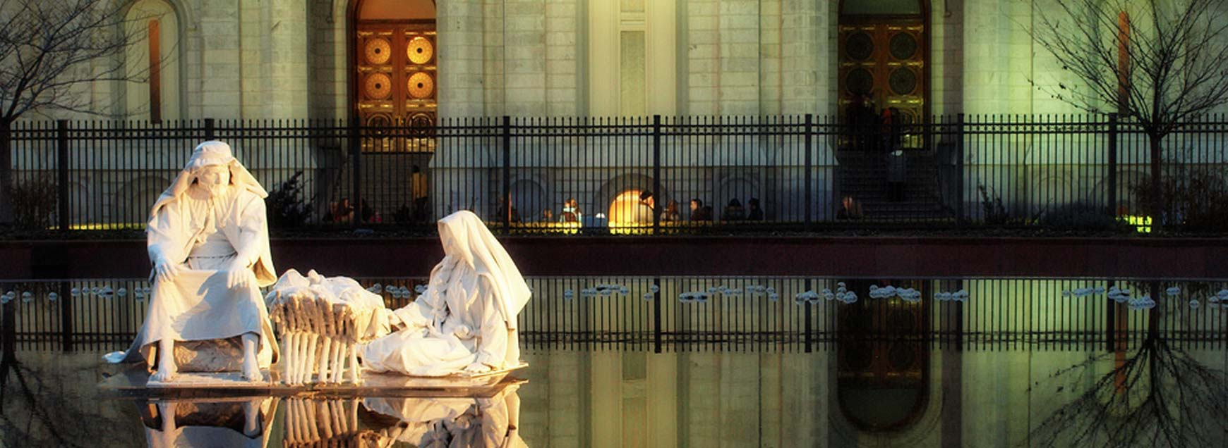 Mormon Beliefs
