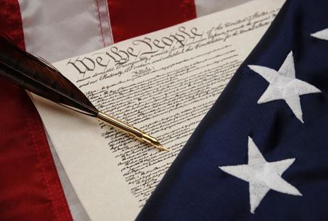 United States Constitution Mormon