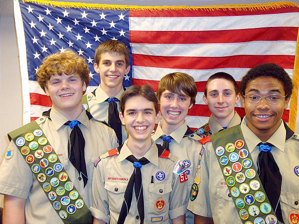 Boy Scouts of America and the Mormon Church