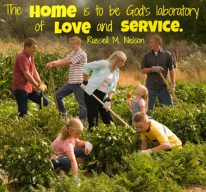 Family Service Nelson