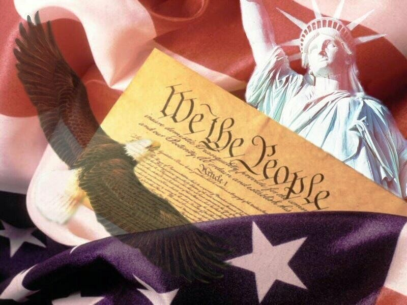 The Blessings & Obligations of American Democracy