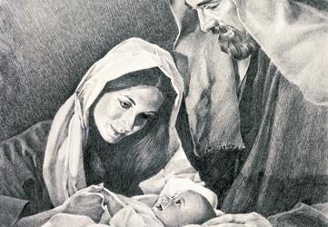 Christmas is the Season of Hope
