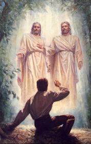 Do Mormons Believe in the Trinity?