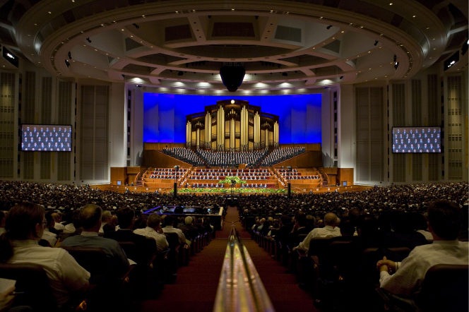 General Conference: A Modern Manifestation of Living Prophets