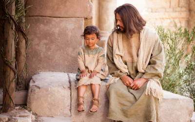 Coming to Know the Personal Nature of the Savior