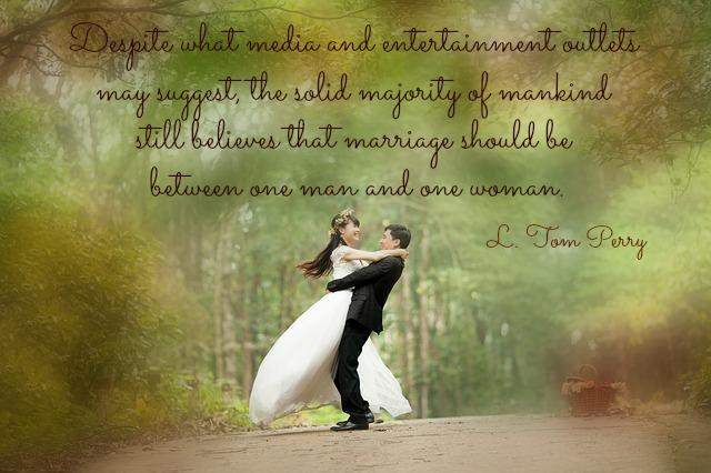 Lds quotes marriage eternity diamond