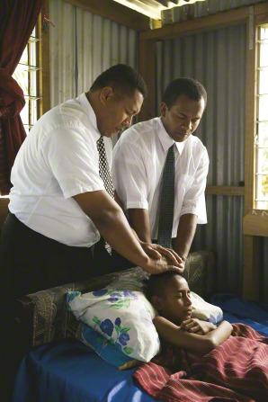 Mormons and Medicine