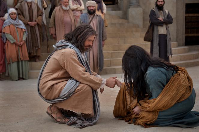 Mormon Beliefs on Forgiveness
