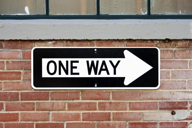 Mormons believe that there is only one path to return to Heavenly Father.