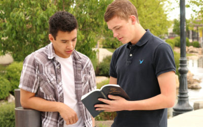 5 Interesting Facts about the Book of Mormon