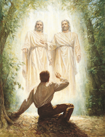 What do Mormons Believe about Heavenly Father?