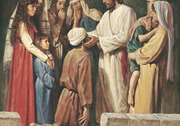 Jesus Christ—Our Great Spiritual Physician