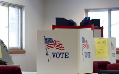 How the Elections Can Bring out the Best in Us