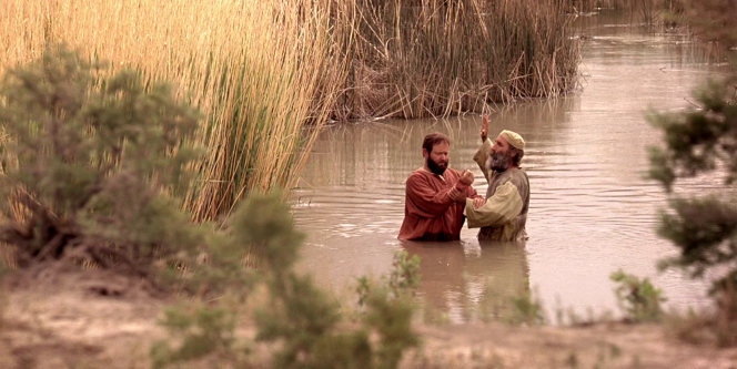Baptism is the first covenant we make in The Church of Jesus Christ of Latter-day Saints.